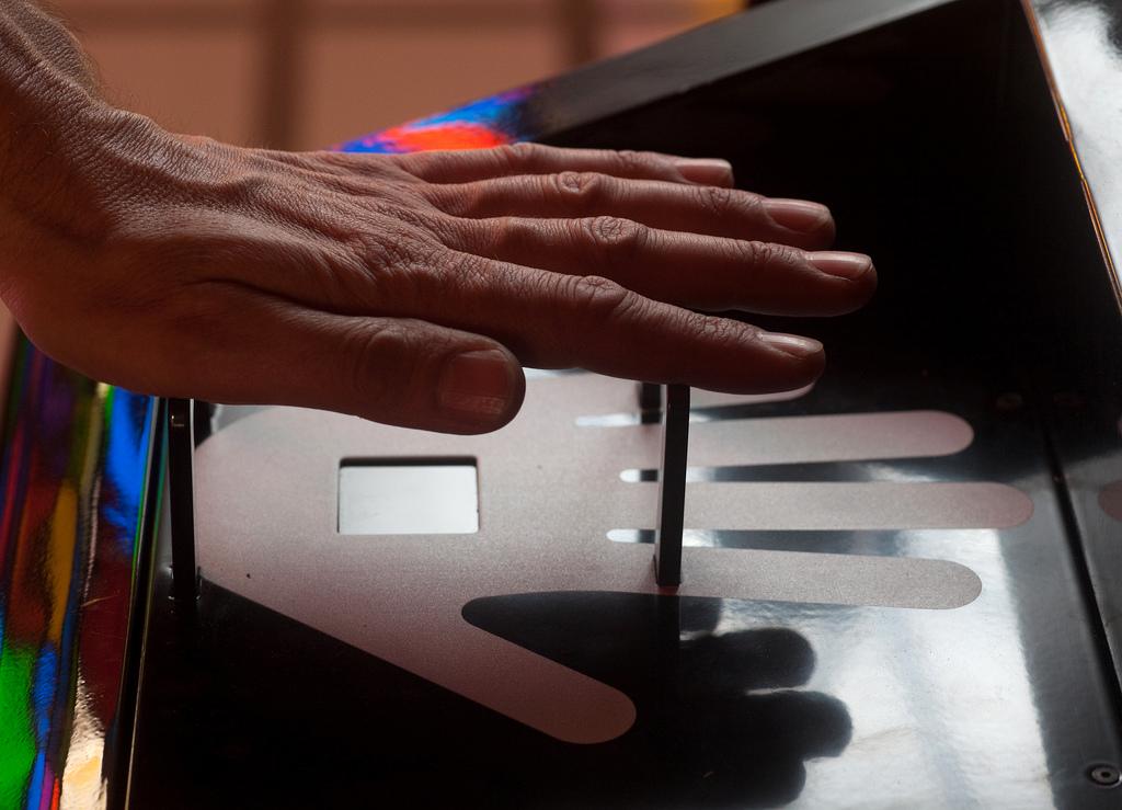 latest technology gadgets 2014 future of biometric technology