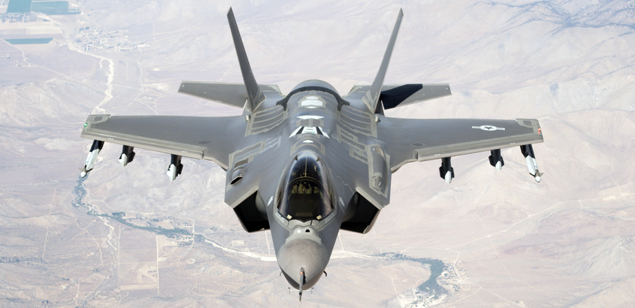 Is the Joint Strike Fighter the right aircraft for Australia?