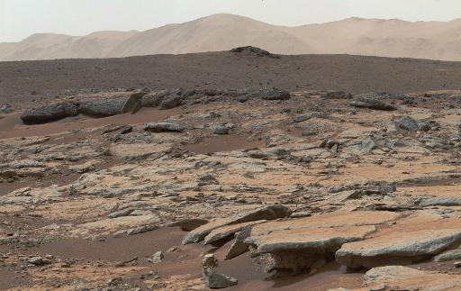 Health risks of Mars mission would exceed NASA limits