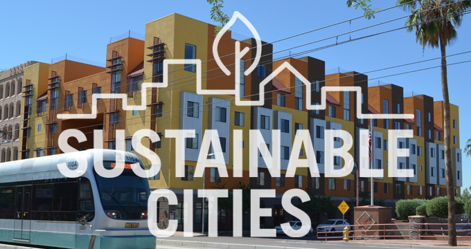 Transit oriented Development Helps Cities Ease Off The Gas