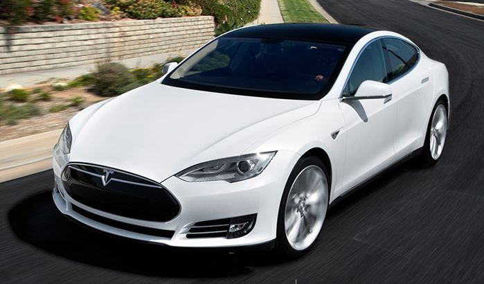 Tesla to release lowerpriced versions of Model S car