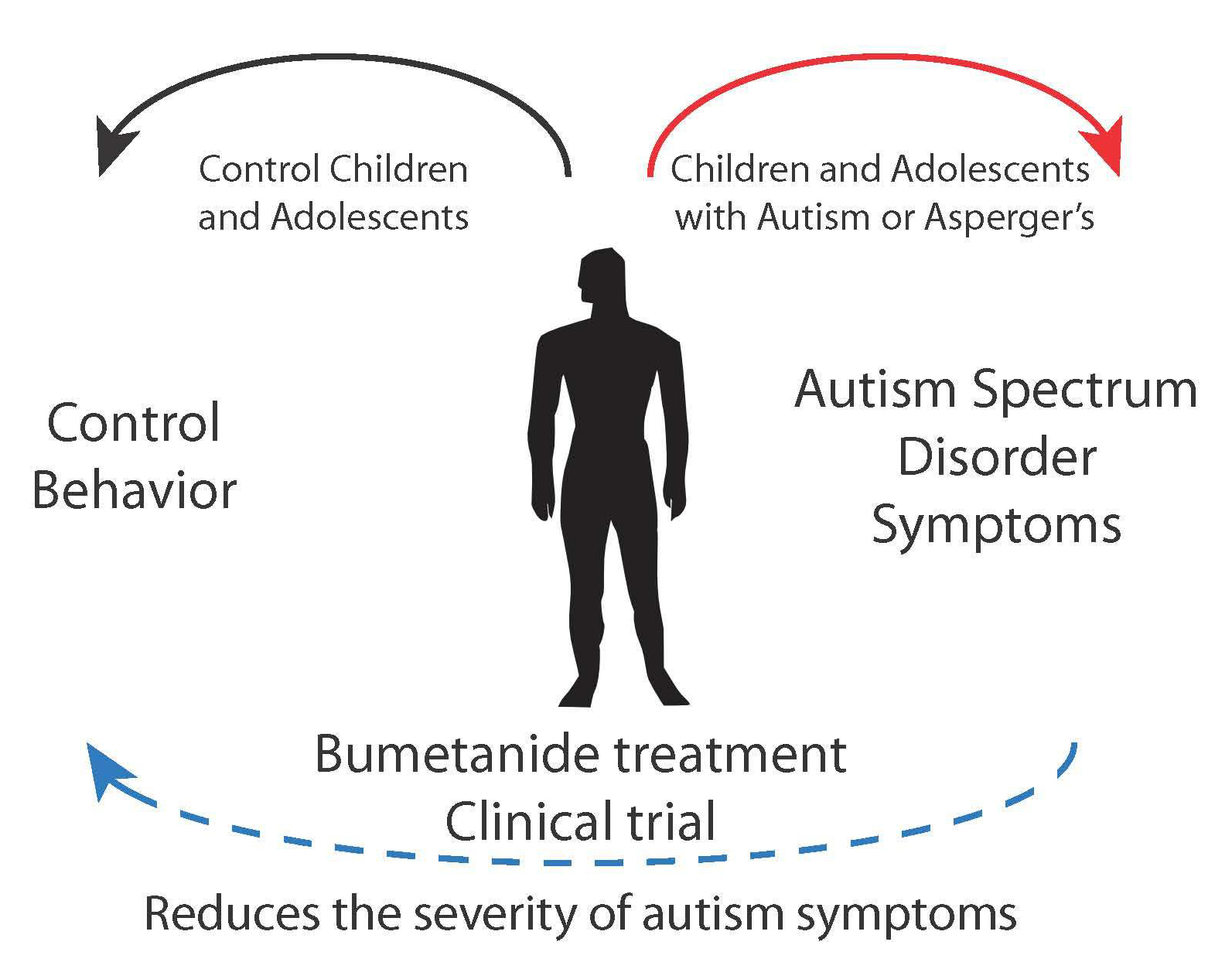 effects of autism disorder on children Unlike the parents who are totally focused on the autistic child's needs, grandparents are concerned about the effects of autism on their adult children (the parents), other grandchildren and future generations.