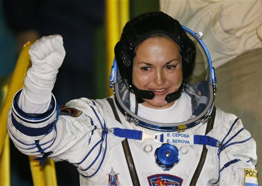 first astronaut in space russian - photo #24