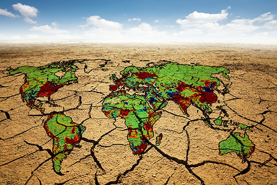 What is Water Scarcity?