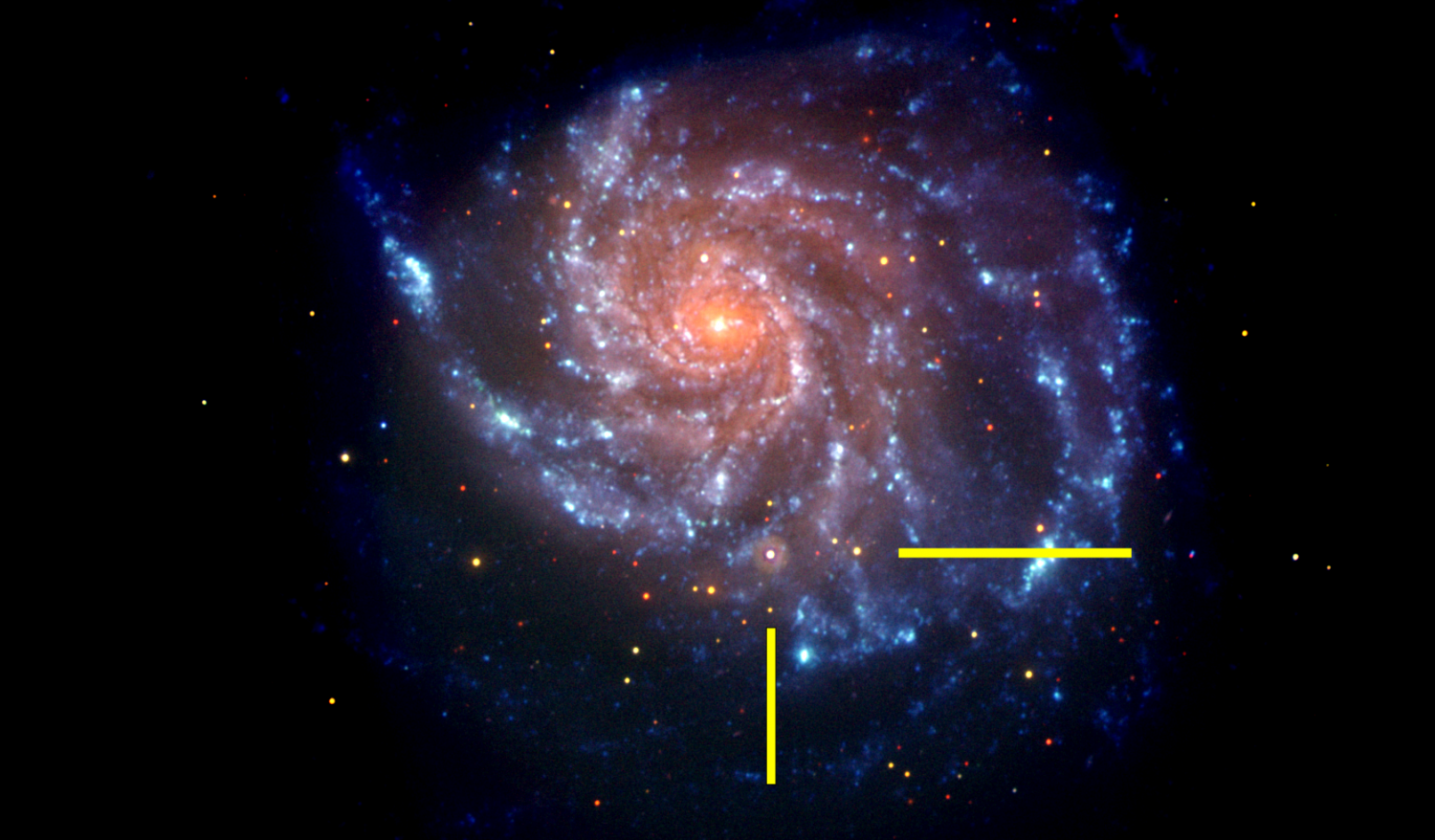 Accelerating universe? Not so fast