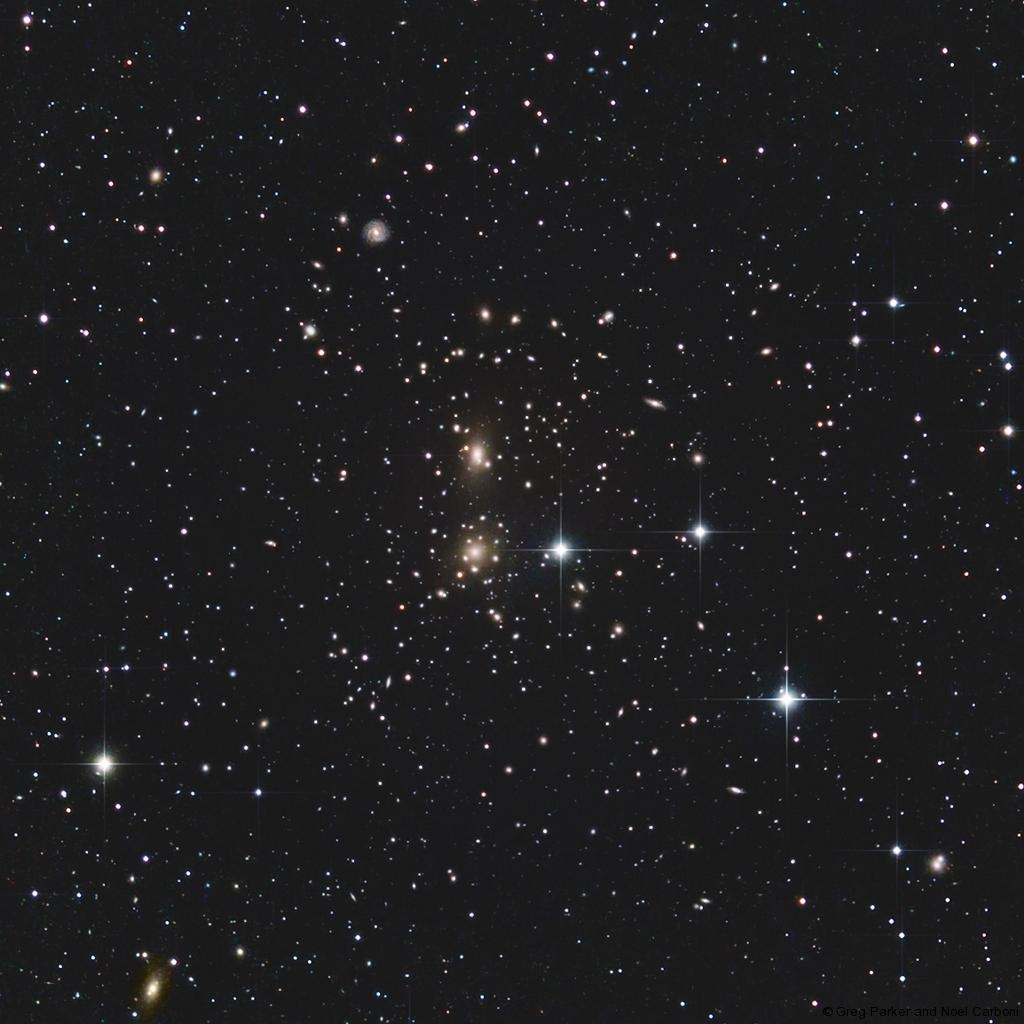 coma cluster dark matter -#main