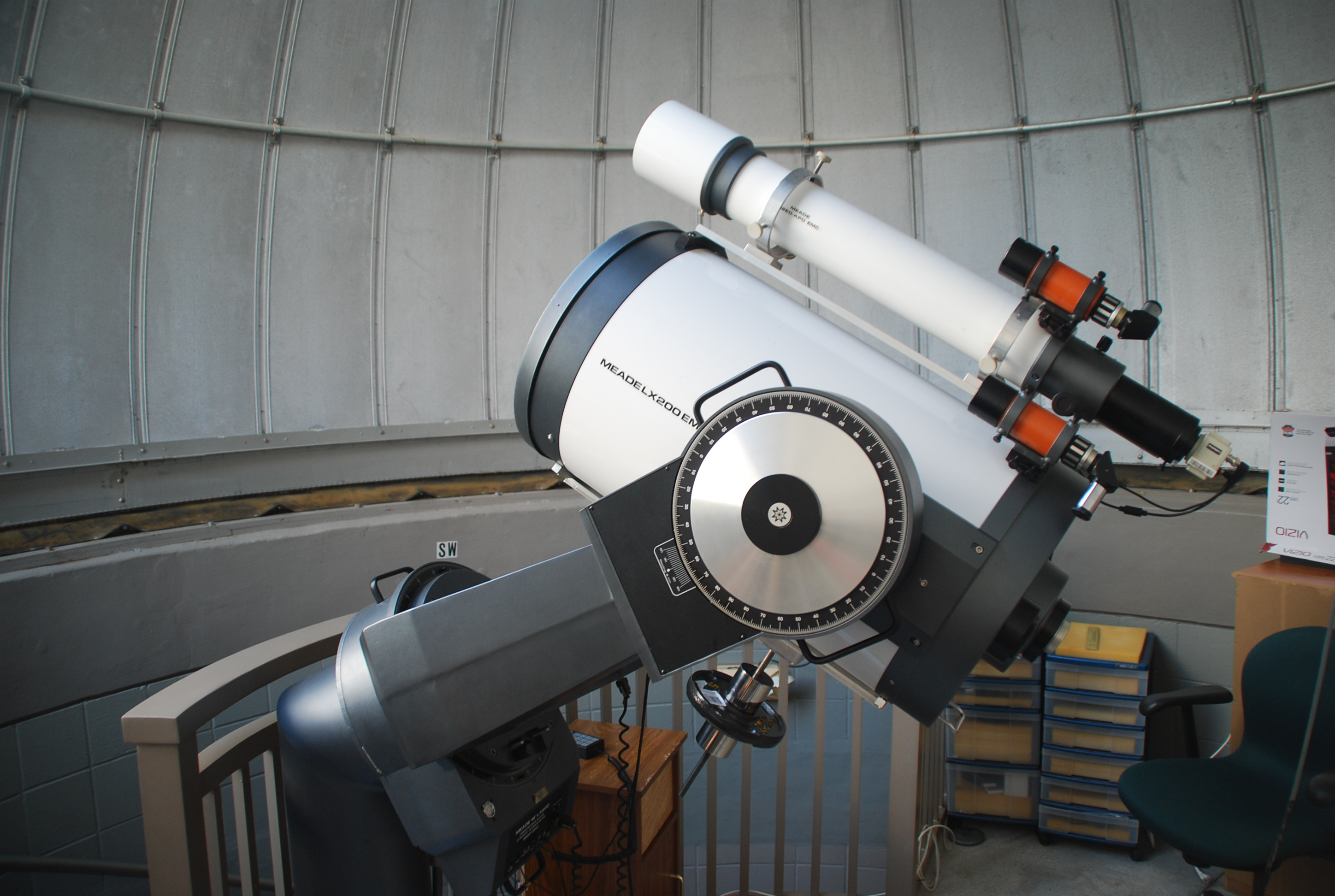 Superieur How To See Quasars With Backyard Telescopes