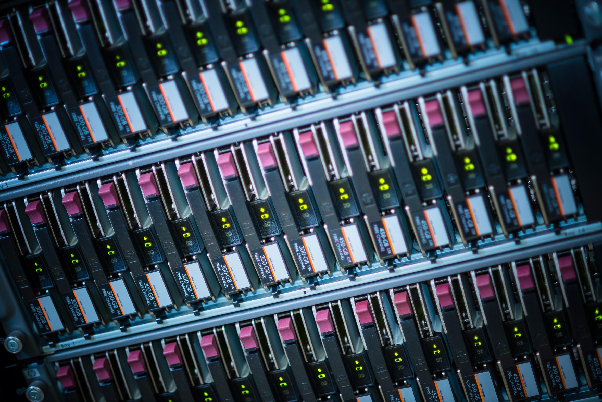 data transfer thanks to quantum physics