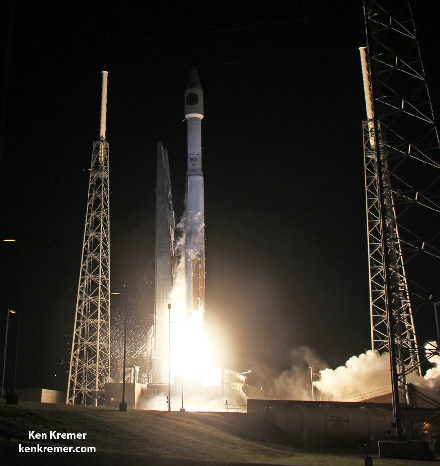 new nasa rocket - 800×846
