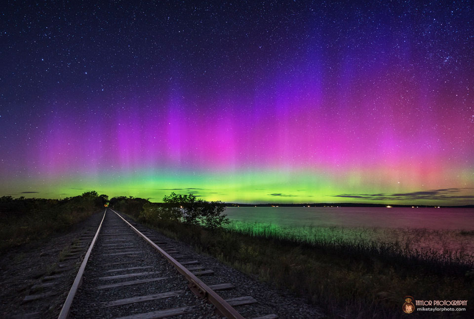 What Causes The Northern Lights