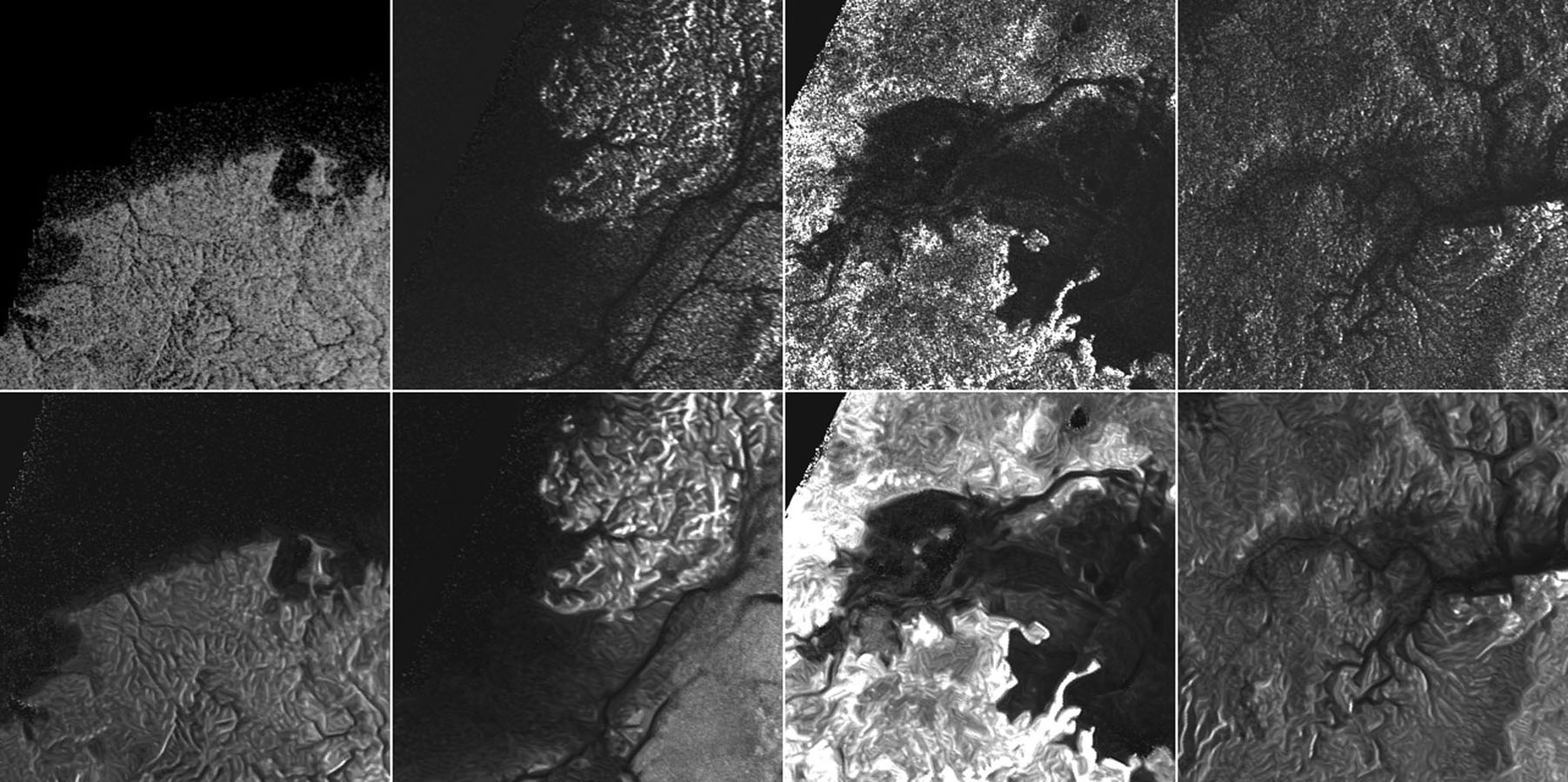 A New Way To View Titan Despeckle It - Wway radar