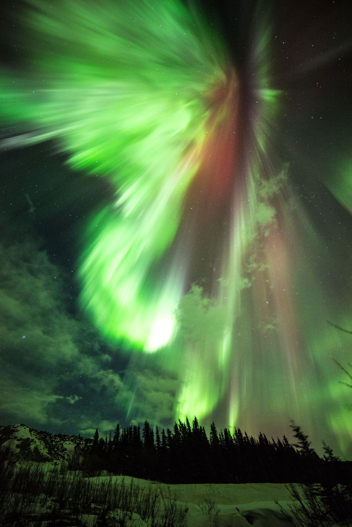 solar storm good or bad - photo #27