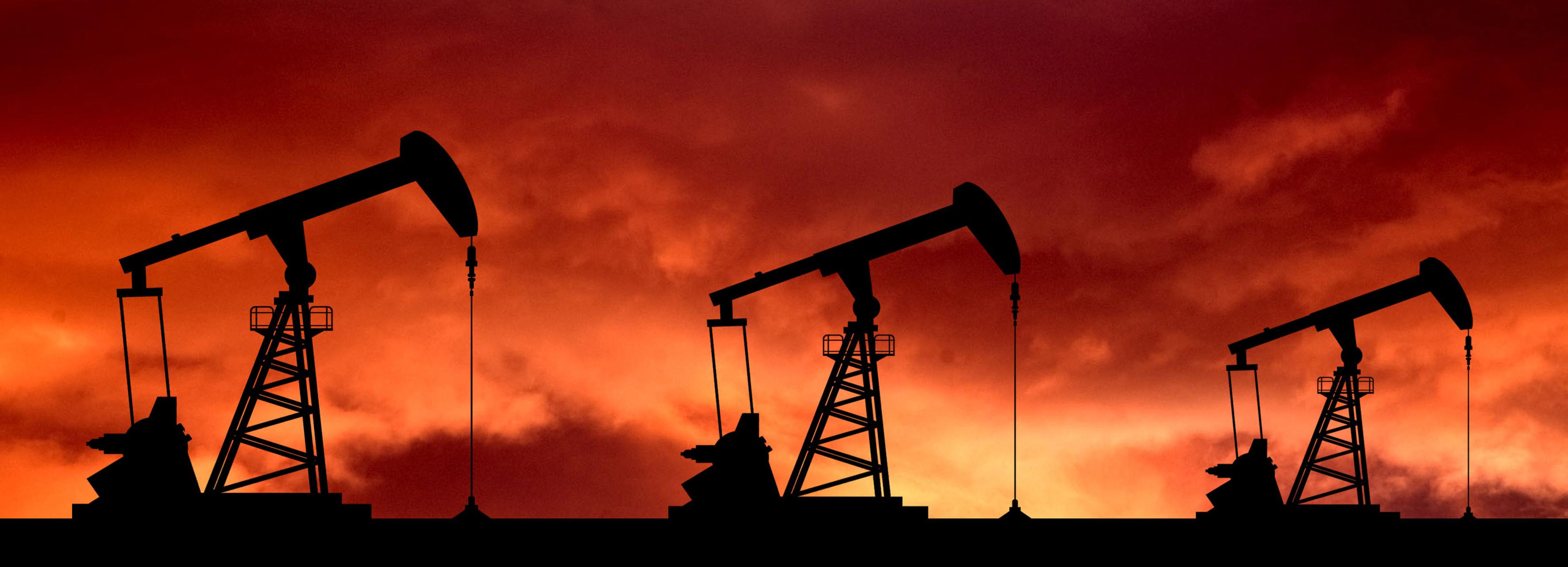 oil mexico