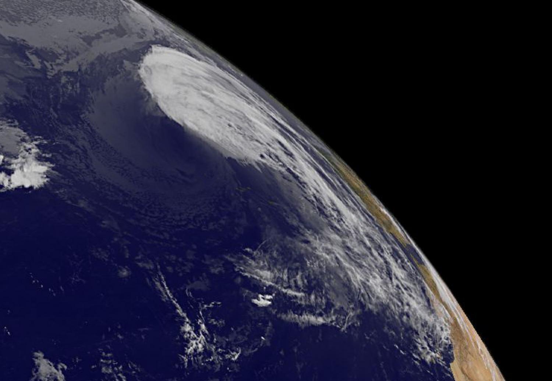 nasa visible satellite - photo #35