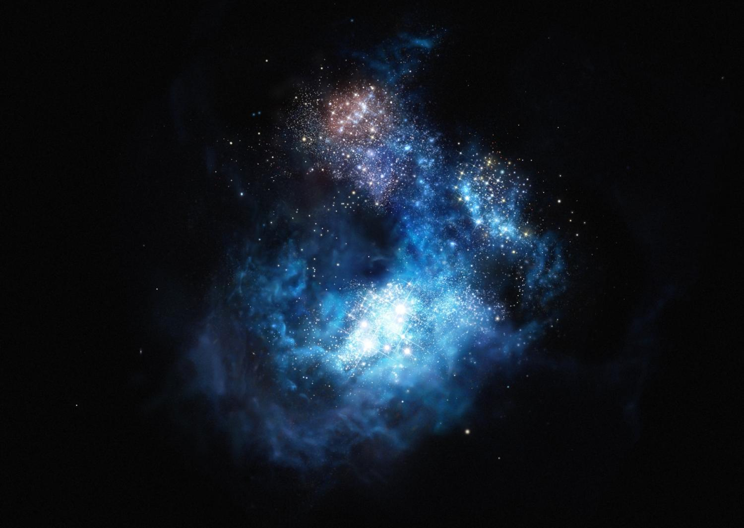 Which scientist is considered the first astronomer