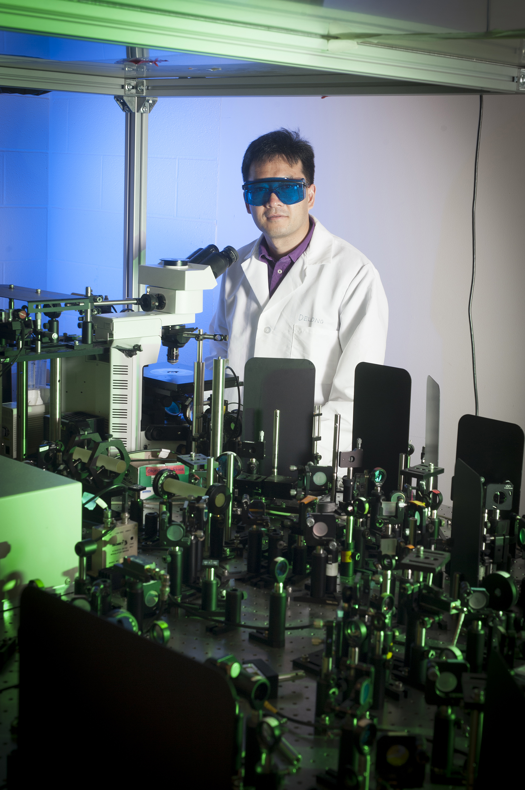 New Imaging Technology Is Advance For Medical Diagnostics