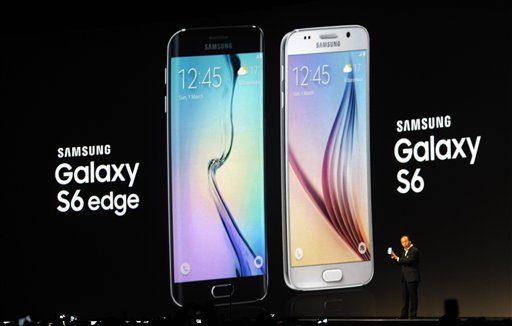 first look samsung gets a lot right with new s6 phones