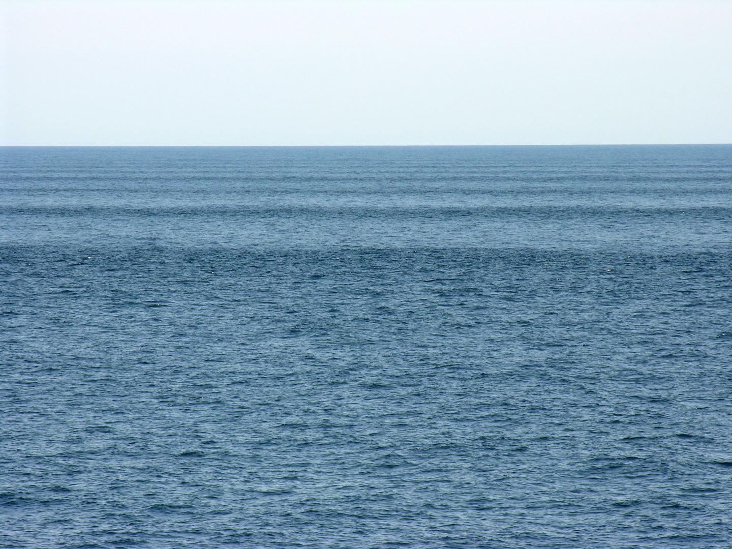 Ocean Waves: Energy, Movement, and the Coast