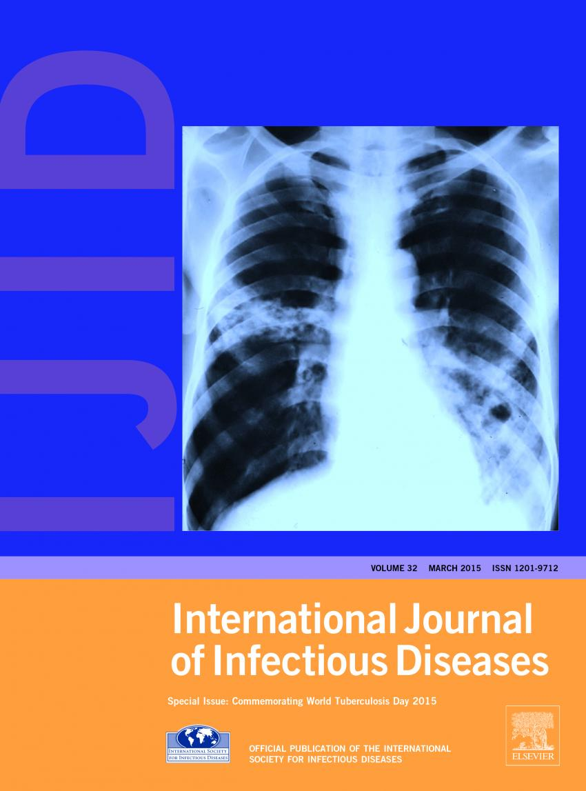 tuberculosis an infectious disease Abstract tuberculosis remains a global health problem with an enormous burden of disease, estimated at 104 million new cases in 2015 to stop the tuberculosi.