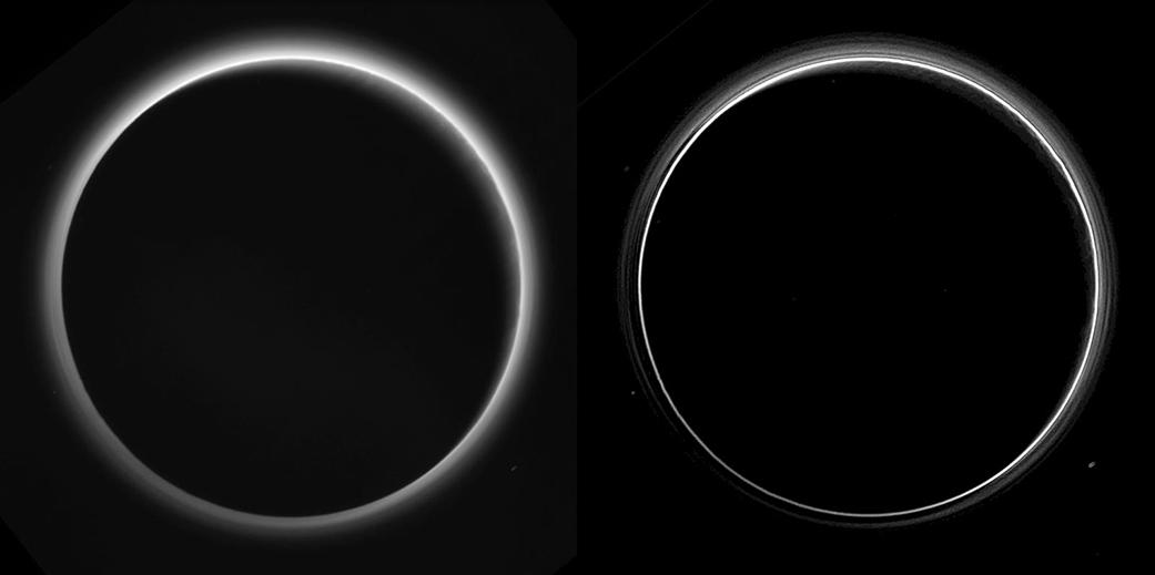 Kerberos Moon Of Plluto: New Pluto Images From NASA's New Horizons