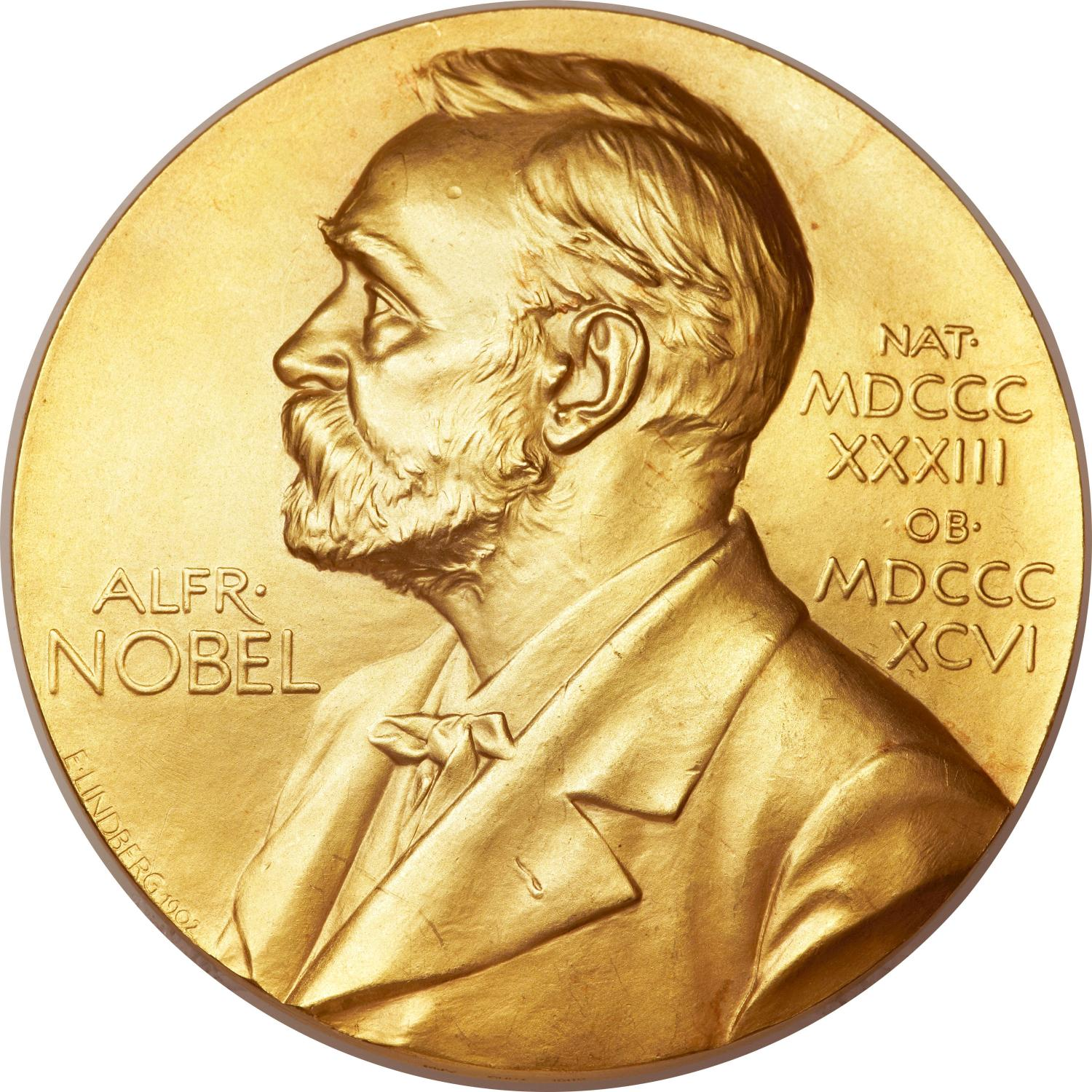 recent winners of the nobel medicine prize