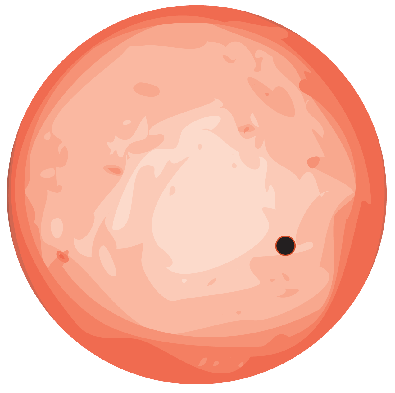 venus  twin  earth sized rocky planet orbiting a nearby star clip art door free clipart doors animated snow