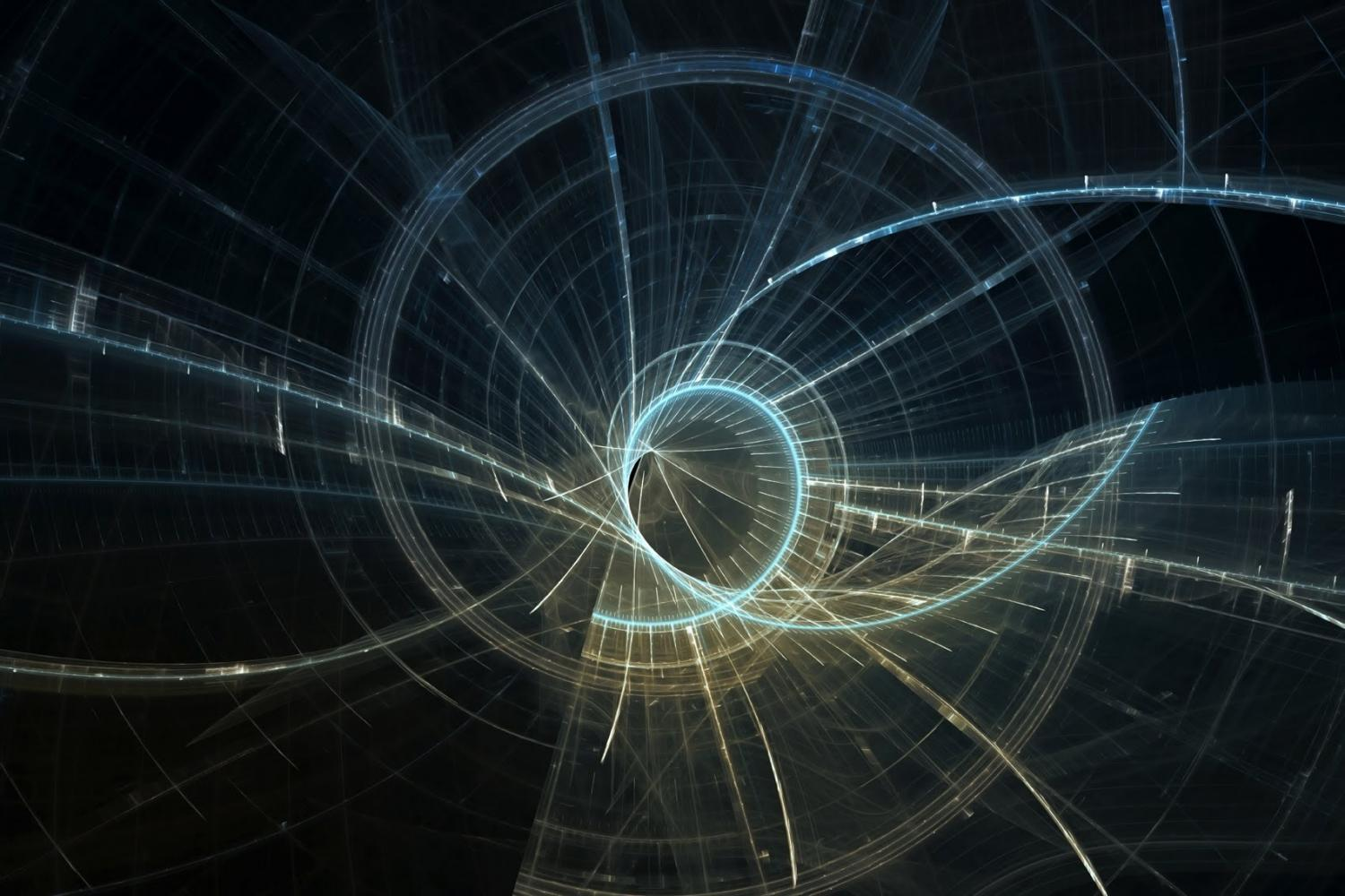 Physicists investigate unusual form of quantum mechanics
