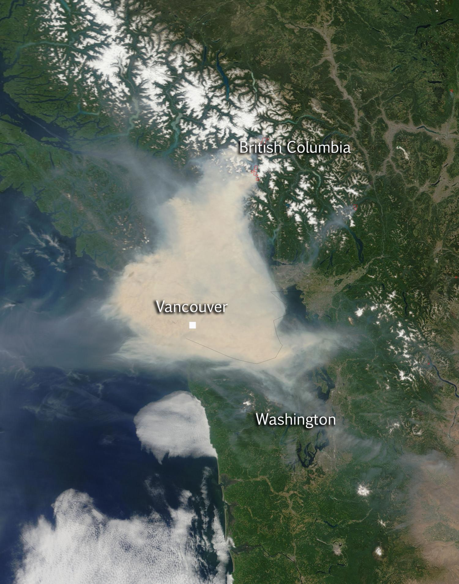 Satellite sees smoky skies over world cup soccer gumiabroncs