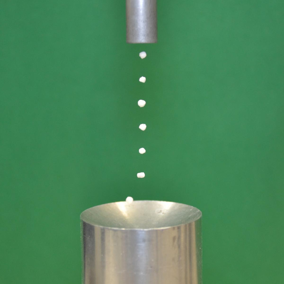 acoustic levitation made simple