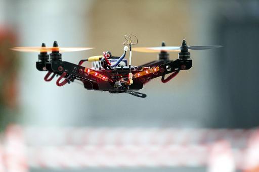 Promotion autonomie drone, avis parrots drone