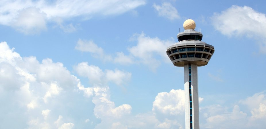 Air traffic control failure shows we need a better ...