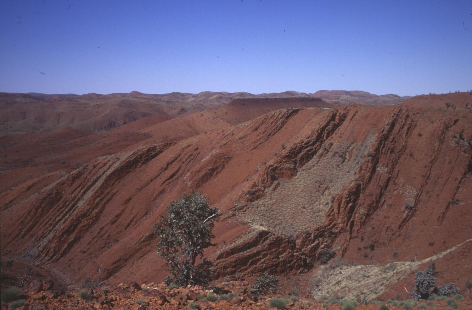 Ancient Rocks Show Life Could Have Flourished On Earth 3 2 Billion Years Ago