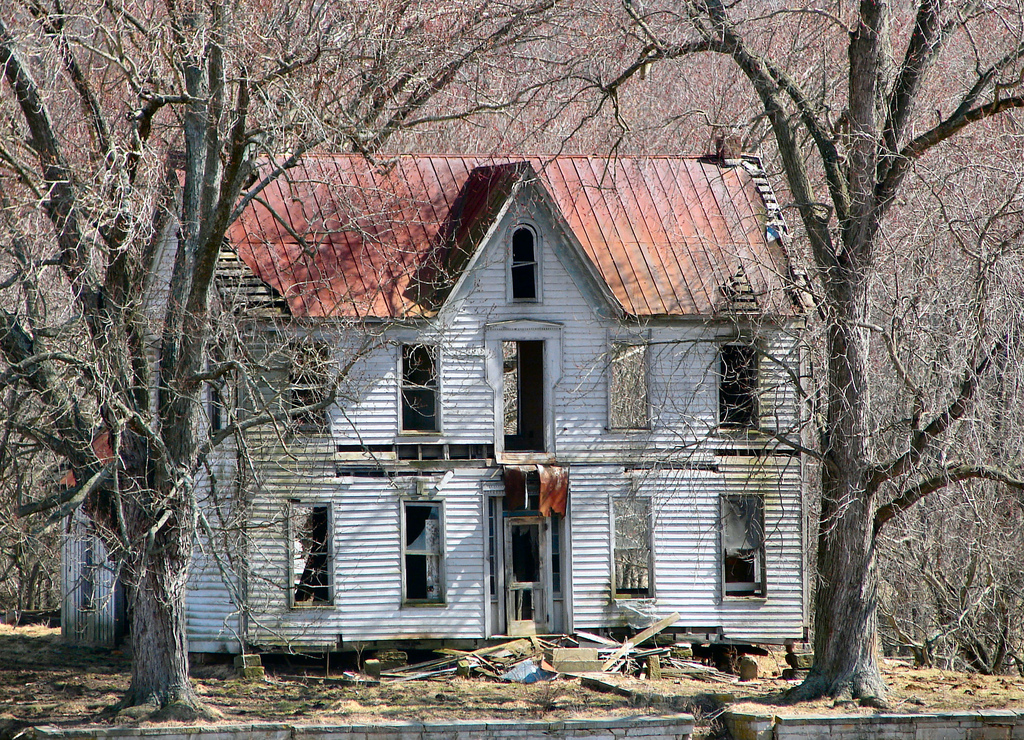 Auctions Are Not Best Options For Abandoned Property