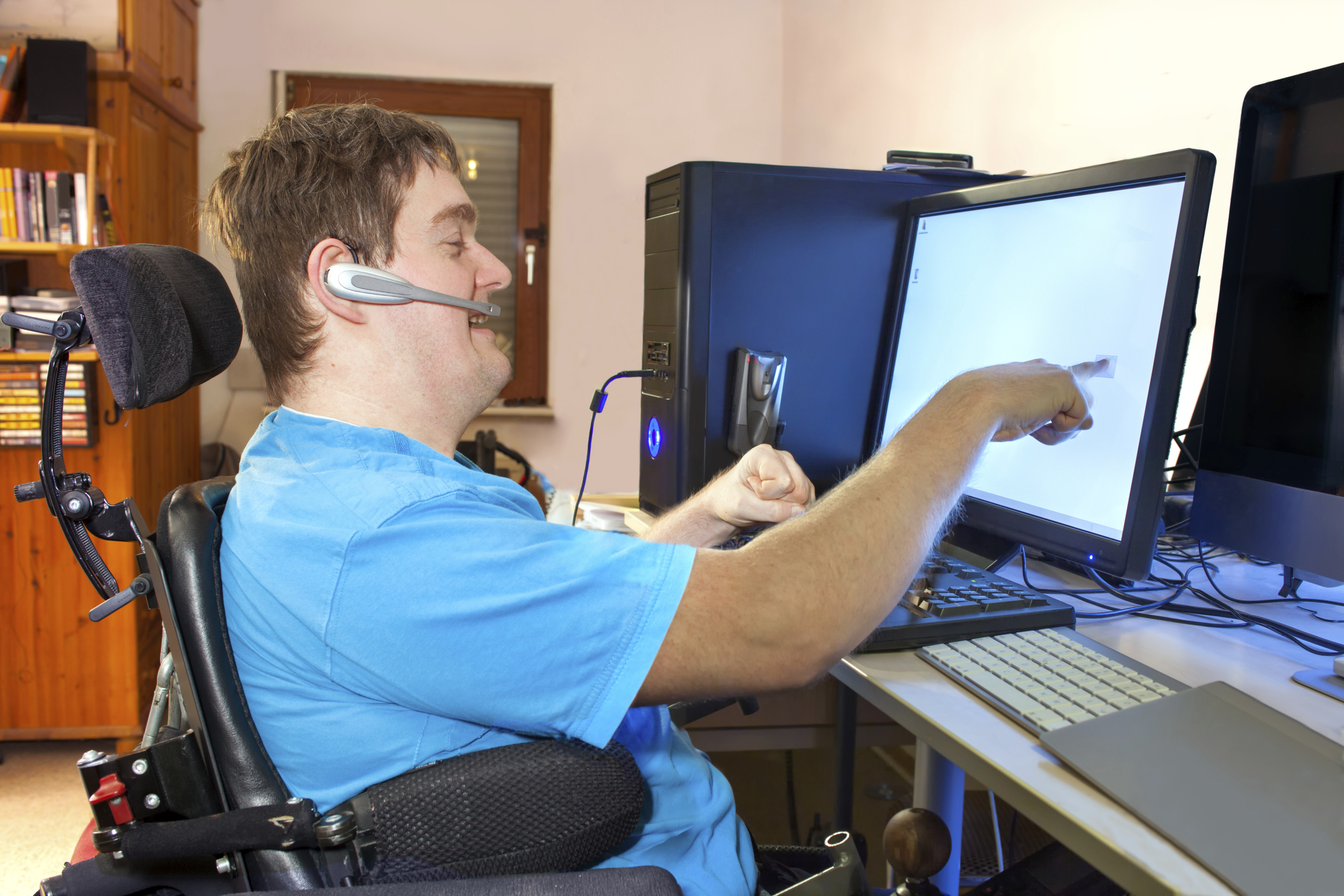 how ict has helped people with special needs essay Ict online service - sample essay  this is very usful for people as they do not have to go to the shops and buy the cds as they can simply use it at home for free it defiently fit for purpose as many people use it because it is free, it is easy to use, so all type of age groups can use it  ict and special needs latest essays short.