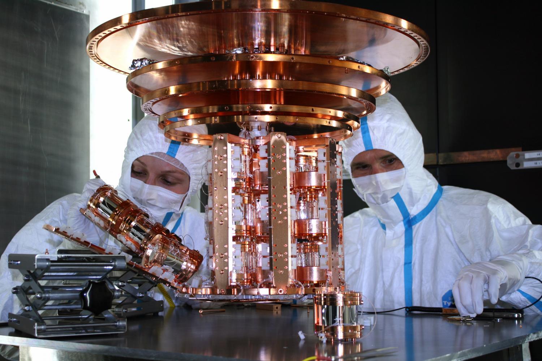 room dark matter detector - photo #25