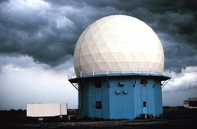 Weather Radar: Doppler Radar Pitched For Farmers