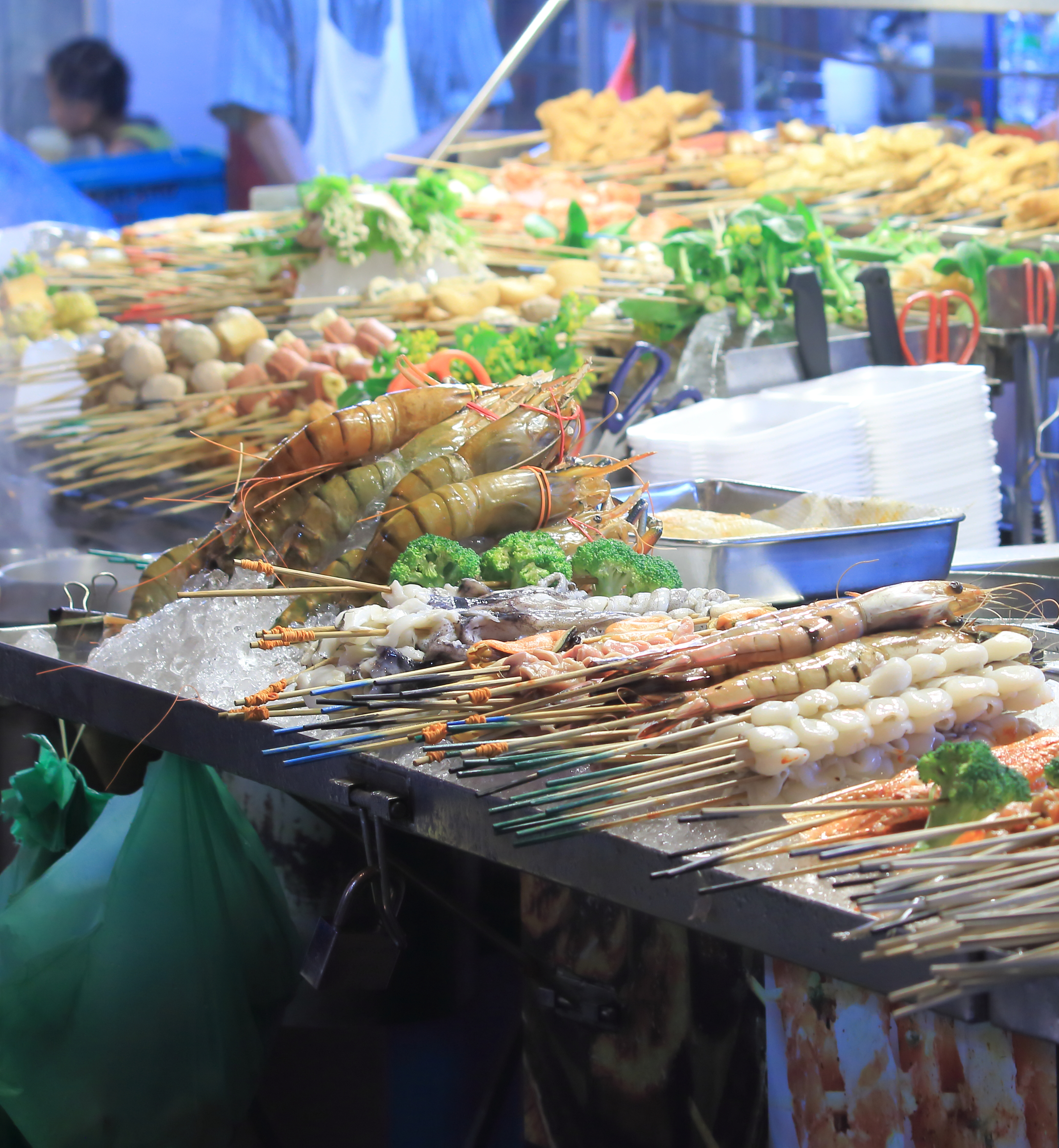 Food Service Sector In Malaysia