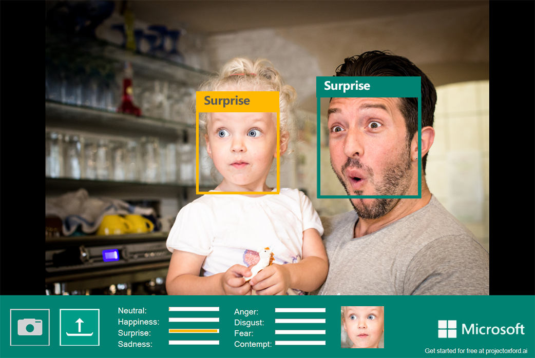 Serious? Facial emotion software not right