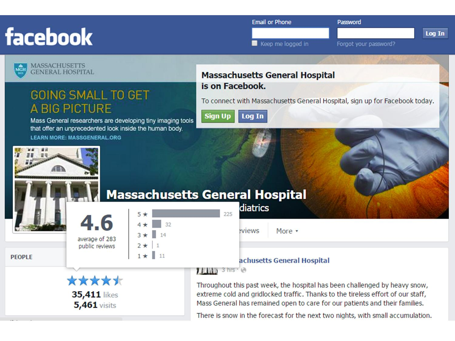 how to add ratings on facebook page