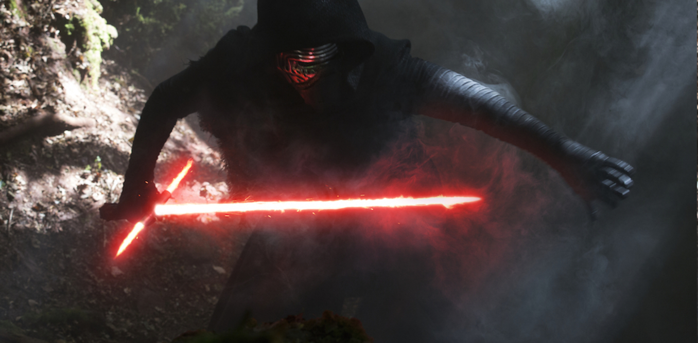 how to build a real lightsaber