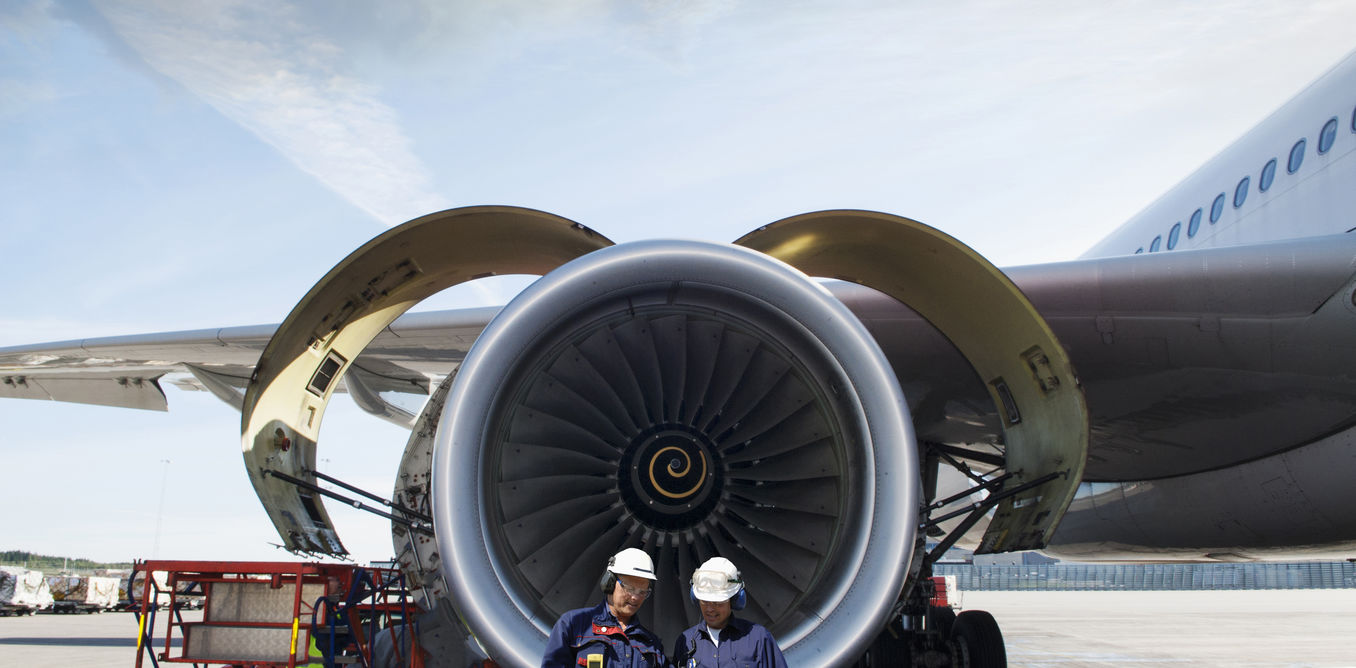 Mechanic Near Me >> Jet engines are getting quieter