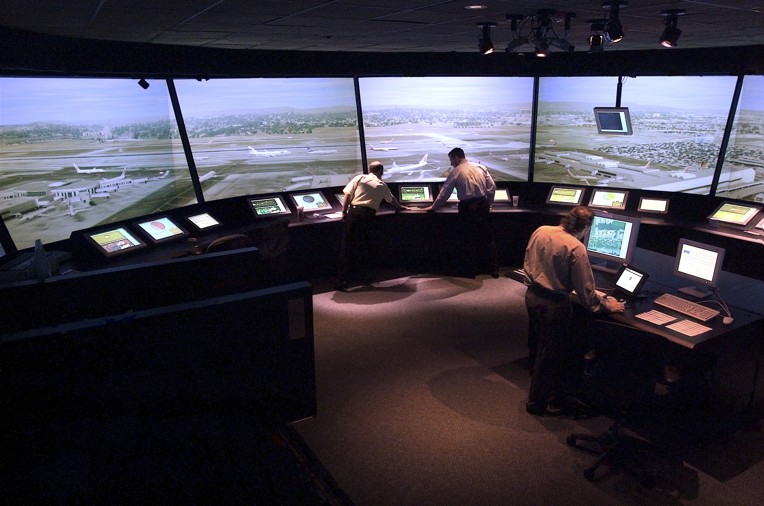 Nasa Developed Air Traffic Management Tool Deployed