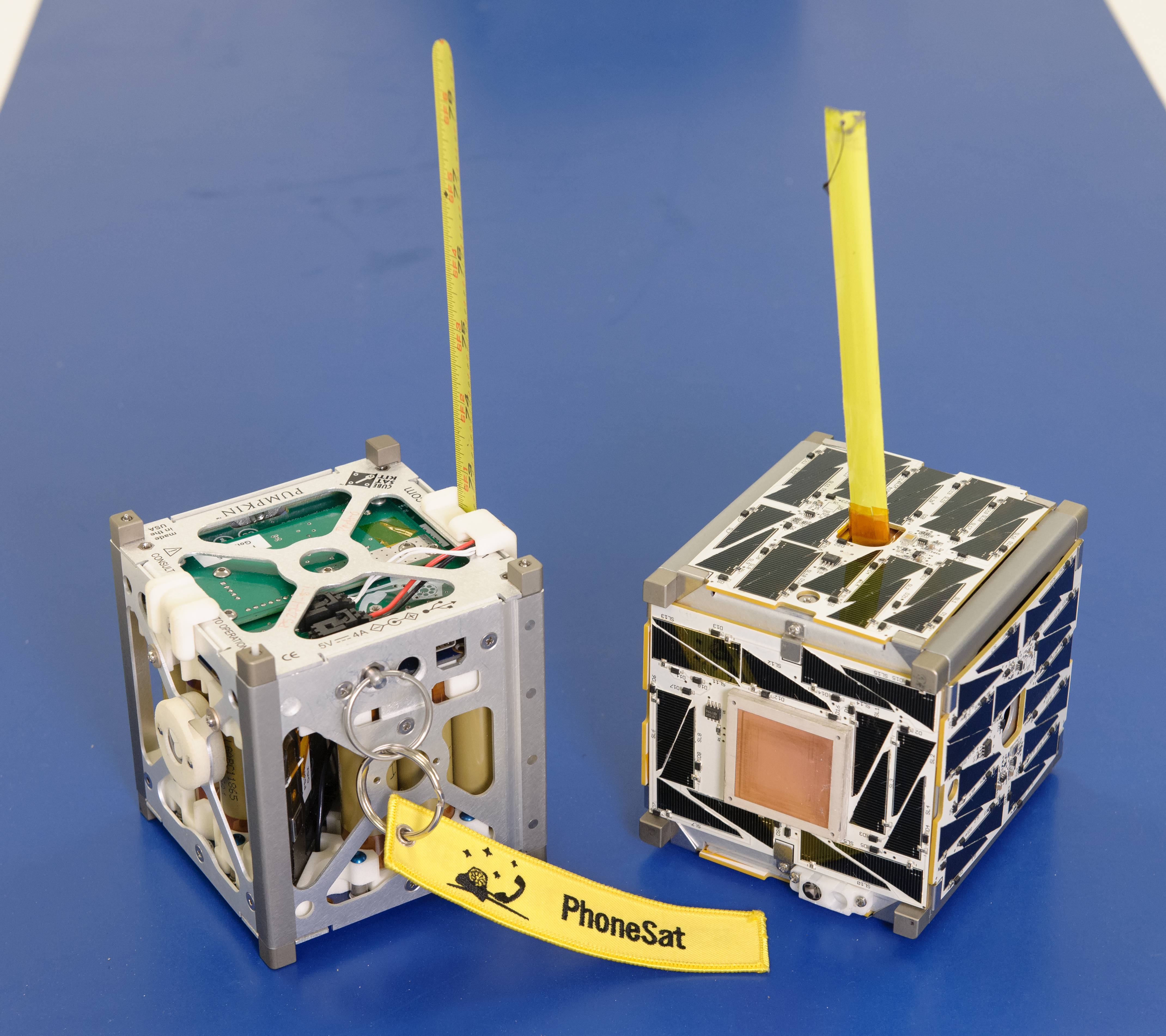 Nasa Opens New Cubesat Opportunities For Low Cost Space