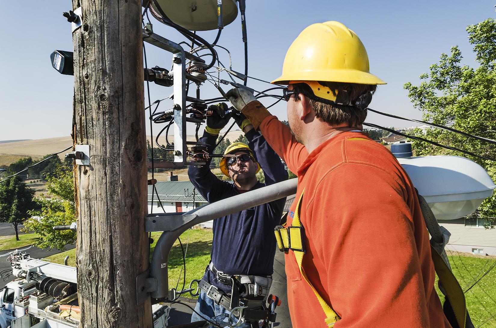 utility engineer