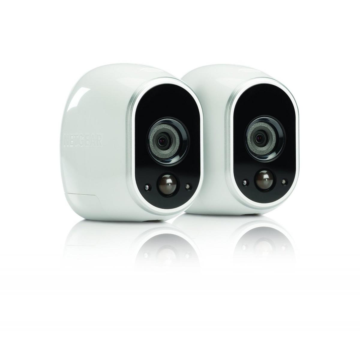 Review netgears new arlo security camera system is a winner sciox Choice Image