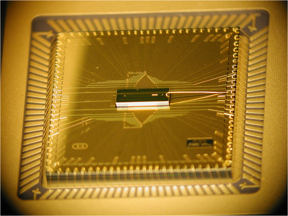 quantum computer research paper We tackle the most challenging problems in computer science digitized adiabatic quantum computing with a the line between research and product.