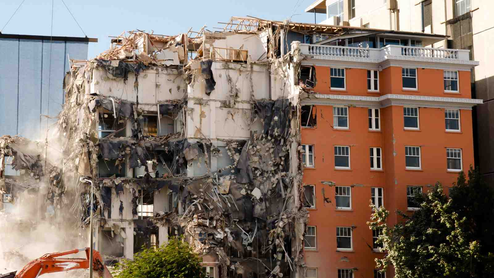 the influence of the christchurch earthquake The trends and major event impacts of secondary effects are explored  many  earthquakes in the us, japan, and nz have the chance for fires.