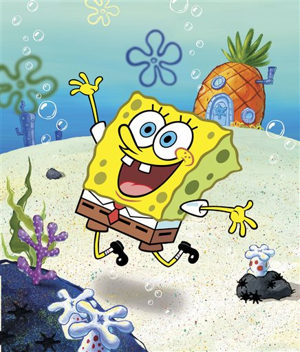 Spongebob Online Nickelodeon To Offer Internet Subscription