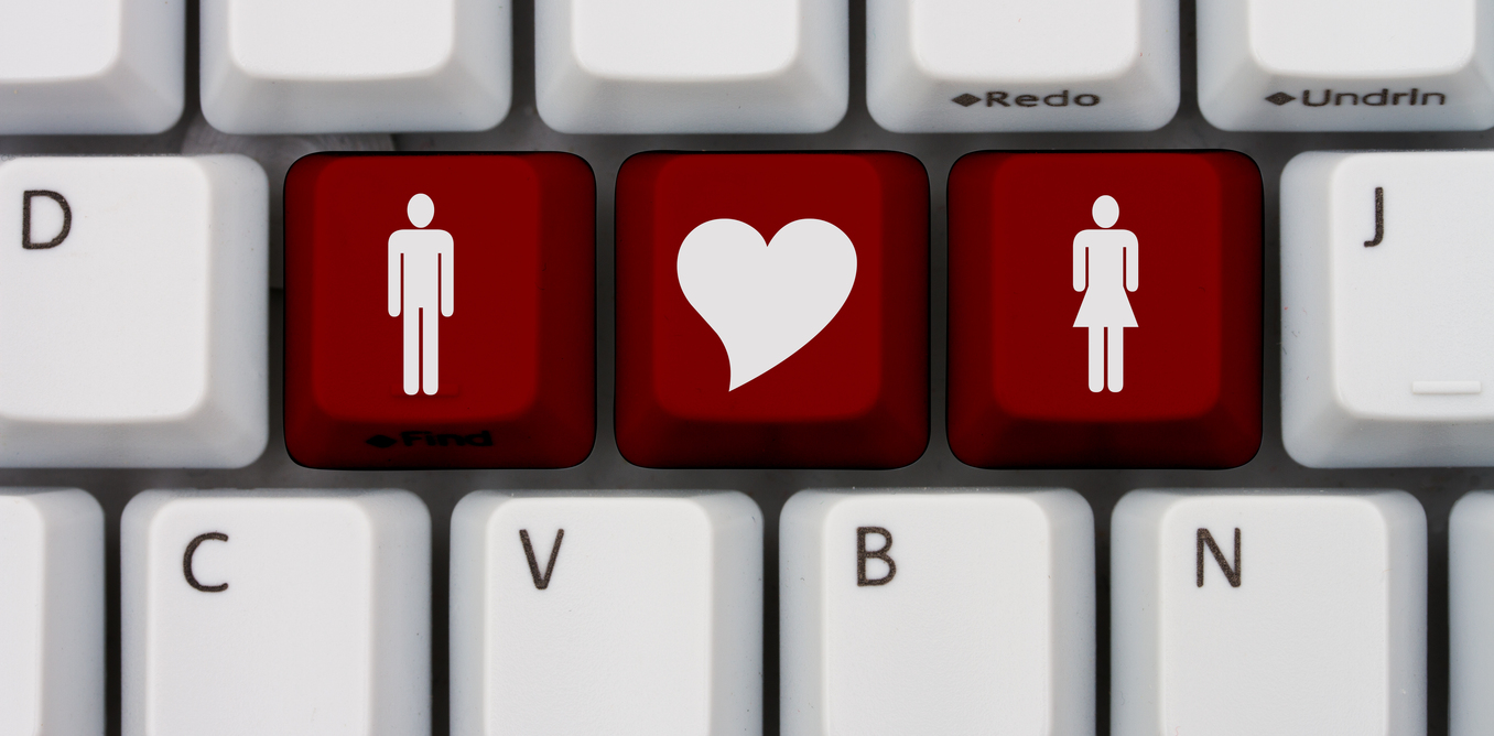 How to make online dating safe