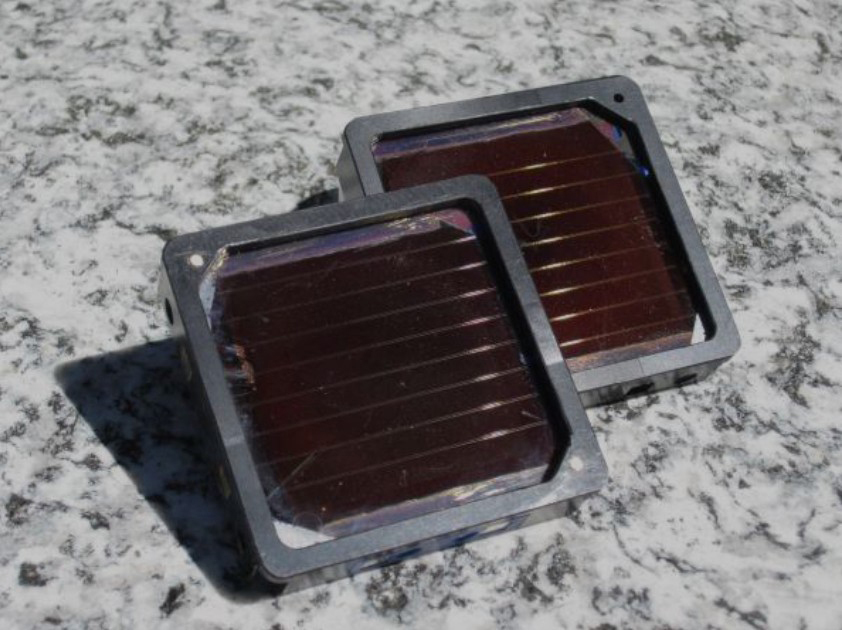 Perovskite Photovoltaic Module With Eight Percent